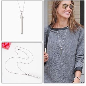 Stella & Dot rebel necklace
